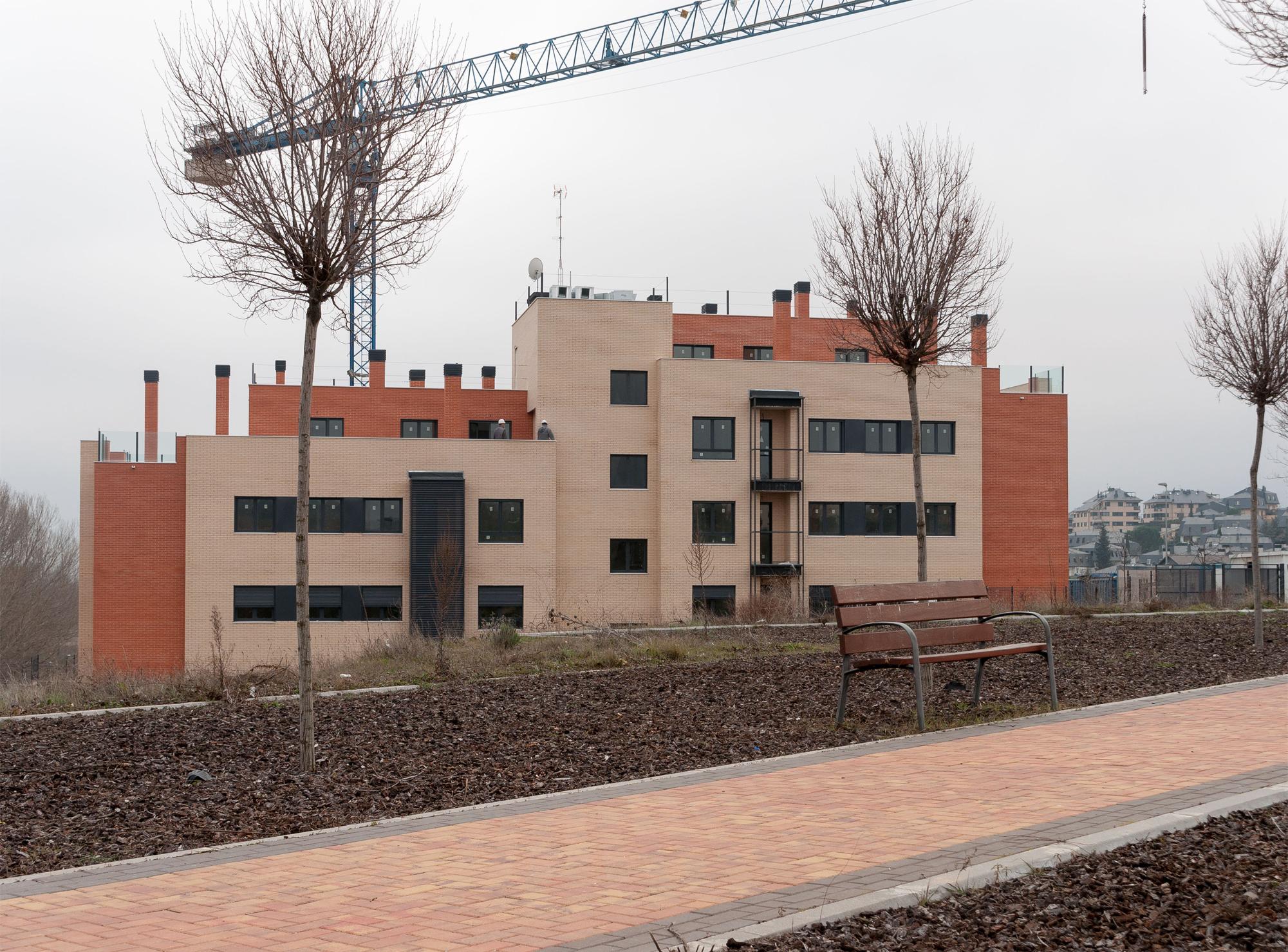 Pisos En Colmenar Viejo Factory Casas